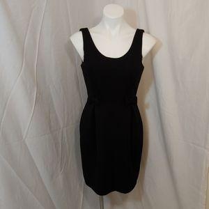🎁LC Lauren Conrad Little Black Dress sz 6